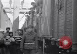 Image of American soldiers Siberia Russia, 1918, second 4 stock footage video 65675039660
