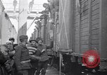 Image of American soldiers Siberia Russia, 1918, second 6 stock footage video 65675039660