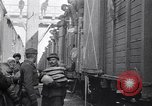 Image of American soldiers Siberia Russia, 1918, second 7 stock footage video 65675039660