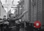 Image of American soldiers Siberia Russia, 1918, second 11 stock footage video 65675039660