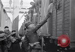Image of American soldiers Siberia Russia, 1918, second 12 stock footage video 65675039660