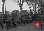 Image of German troops going home France, 1918, second 2 stock footage video 65675039661