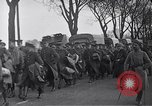 Image of German troops going home France, 1918, second 4 stock footage video 65675039661