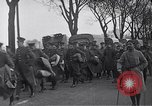 Image of German troops going home France, 1918, second 5 stock footage video 65675039661