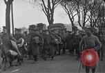 Image of German troops going home France, 1918, second 6 stock footage video 65675039661