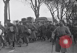 Image of German troops going home France, 1918, second 7 stock footage video 65675039661