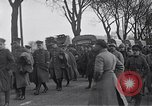 Image of German troops going home France, 1918, second 11 stock footage video 65675039661
