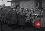 Image of German troops going home France, 1918, second 12 stock footage video 65675039661