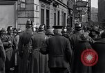 Image of Political Demonstration Berlin Germany, 1919, second 2 stock footage video 65675039664