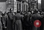 Image of Political Demonstration Berlin Germany, 1919, second 4 stock footage video 65675039664