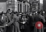 Image of Political Demonstration Berlin Germany, 1919, second 6 stock footage video 65675039664