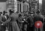 Image of Political Demonstration Berlin Germany, 1919, second 7 stock footage video 65675039664