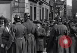 Image of Political Demonstration Berlin Germany, 1919, second 10 stock footage video 65675039664