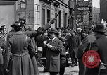 Image of Political Demonstration Berlin Germany, 1919, second 11 stock footage video 65675039664