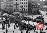 Image of German soldiers Homecoming World War I Germany, 1918, second 2 stock footage video 65675039666
