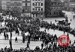 Image of German soldiers Homecoming World War I Germany, 1918, second 5 stock footage video 65675039666