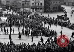 Image of German soldiers Homecoming World War I Germany, 1918, second 7 stock footage video 65675039666