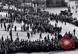Image of German soldiers Homecoming World War I Germany, 1918, second 9 stock footage video 65675039666