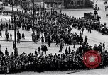 Image of German soldiers Homecoming World War I Germany, 1918, second 10 stock footage video 65675039666