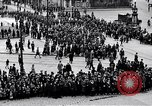 Image of German soldiers Homecoming World War I Germany, 1918, second 11 stock footage video 65675039666