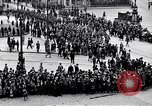 Image of German soldiers Homecoming World War I Germany, 1918, second 12 stock footage video 65675039666