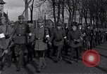 Image of German Home Guards Germany, 1919, second 4 stock footage video 65675039668