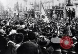 Image of Celebrating First Republic of Austria Salzburg Austria, 1919, second 3 stock footage video 65675039669