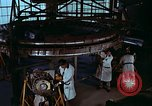 Image of Avrocar engine Toronto Ontario Canada, 1960, second 10 stock footage video 65675039682