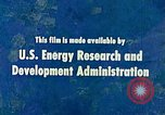 Image of Systems Nuclear Auxiliary Power 9A generator California United States USA, 1963, second 3 stock footage video 65675039685
