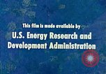 Image of Systems Nuclear Auxiliary Power 9A generator California United States USA, 1963, second 4 stock footage video 65675039685