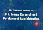 Image of Systems Nuclear Auxiliary Power 9A generator California United States USA, 1963, second 6 stock footage video 65675039685