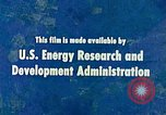 Image of Systems Nuclear Auxiliary Power 9A generator California United States USA, 1963, second 9 stock footage video 65675039685