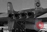 Image of YB-49 aircraft United States USA, 1947, second 11 stock footage video 65675039694