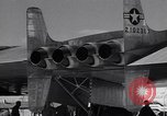 Image of YB-49 aircraft United States USA, 1947, second 12 stock footage video 65675039694