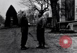 Image of Sixth United States Army personnel Strasburg Germany, 1944, second 11 stock footage video 65675039705