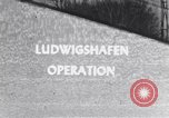Image of United States troops Ludwigshafen Germany, 1945, second 1 stock footage video 65675039707