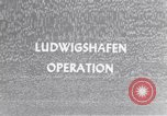 Image of United States troops Ludwigshafen Germany, 1945, second 2 stock footage video 65675039707