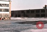Image of avrocar Toronto Ontario Canada, 1960, second 10 stock footage video 65675039716