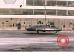 Image of avrocar Toronto Ontario Canada, 1960, second 5 stock footage video 65675039718