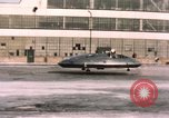 Image of avrocar Toronto Ontario Canada, 1960, second 6 stock footage video 65675039718