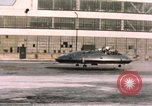 Image of avrocar Toronto Ontario Canada, 1960, second 7 stock footage video 65675039718