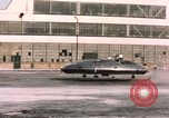 Image of avrocar Toronto Ontario Canada, 1960, second 8 stock footage video 65675039718