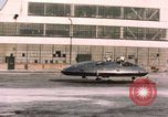 Image of avrocar Toronto Ontario Canada, 1960, second 9 stock footage video 65675039718