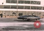Image of avrocar Toronto Ontario Canada, 1960, second 11 stock footage video 65675039718