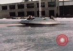 Image of avrocar Toronto Ontario Canada, 1960, second 4 stock footage video 65675039722