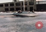Image of avrocar Toronto Ontario Canada, 1960, second 5 stock footage video 65675039722