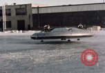 Image of avrocar Toronto Ontario Canada, 1960, second 12 stock footage video 65675039722