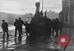 Image of descendants of ancient Norsemen Lerwick Shetland Isles Scotland, 1935, second 7 stock footage video 65675039746