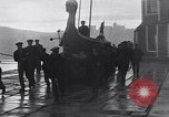 Image of descendants of ancient Norsemen Lerwick Shetland Isles Scotland, 1935, second 8 stock footage video 65675039746