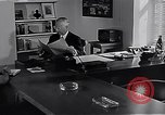 Image of WMCA radio operations New York United States USA, 1951, second 12 stock footage video 65675039751